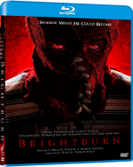 Brightburn - L'enfant du mal - FRENCH BluRay 720p