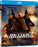A Better Tomorrow 2018 - FRENCH BluRay 720p