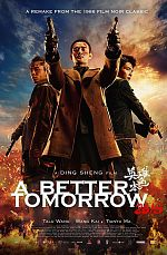 A Better Tomorrow 2018 - FRENCH BDRip