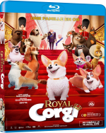 Royal Corgi - MULTi BluRay 1080p