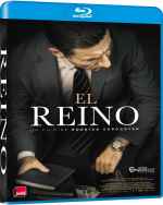 El Reino - MULTI FULL BLURAY