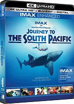 South Pacific - MULTI FULL UltraHD 4K