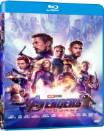 Avengers: Endgame  - MULTi (Avec TRUEFRENCH) FULL BLURAY