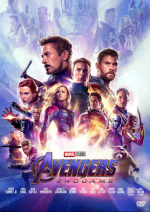 Avengers: Endgame  - TRUEFRENCH BDRip