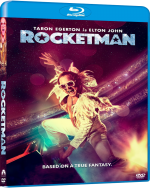 Rocketman - MULTi FULL BLURAY