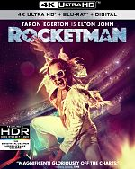 Rocketman  - MULTi (Avec TRUEFRENCH) 4K UHD