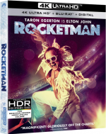 Rocketman  - MULTi (Avec TRUEFRENCH) FULL UltraHD 4K