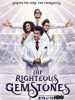 The Righteous Gemstones - Saison 01 VOSTFR 720p