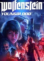 Wolfenstein Youngblood - PC DVD