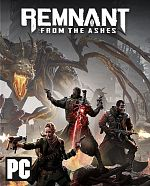 Remnant: From the Ashes -PC DVD