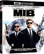 Men In Black: International - MULTI FULL UltraHD 4K