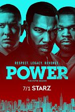 Power - Saison 06 FRENCH 720p