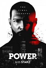Power - Saison 06 VOSTFR