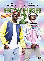 How High 2 - FRENCH HDRiP