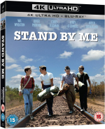 Stand by Me - MULTi (Avec TRUEFRENCH) FULL UltraHD 4K