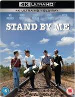 Stand by Me - MULTi (Avec TRUEFRENCH) 4K UHD