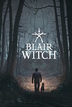 Blair Witch - PC DVD