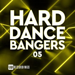 Various Artists-Hard Dance Bangers, Vol. 05
