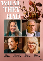 What They Had - FRENCH HDRip