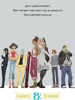 Carole & Tuesday - Saison 01 MULTi 1080p
