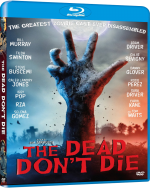 The Dead Don't Die - MULTi BluRay 1080p