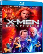 X-Men : Dark Phoenix  - MULTi (Avec TRUEFRENCH) BluRay 1080p