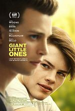 Giant Little Ones  - TRUEFRENCH BDRip