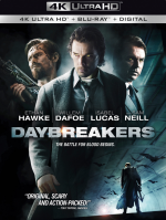Daybreakers - MULTi (Avec TRUEFRENCH) 4K UHD