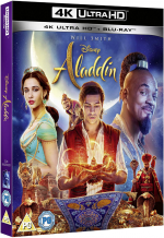 Aladdin  - MULTi (Avec TRUEFRENCH) FULL UltraHD 4K