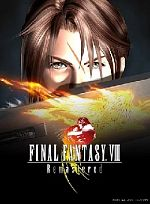 Final Fantasy VIII Remastered - PC DVD