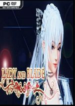 Lady and Blade - PC DVD