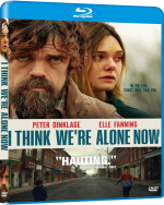 I Think We're Alone Now - MULTi BluRay 1080p