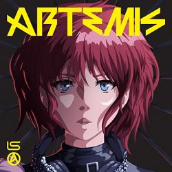 Lindsey Stirling-Artemis