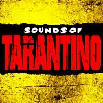 The Soundtrack Studio Stars-Sounds of Tarantino