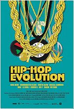 Hip-Hop Evolution - Saison 03 VOSTFR