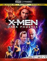 X-Men : Dark Phoenix  - MULTi (Avec TRUEFRENCH) 4K UHD