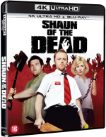Shaun of the Dead - MULTi (Avec TRUEFRENCH) FULL UltraHD 4K