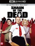 Shaun of the Dead - MULTi (Avec TRUEFRENCH) 4K UHD