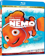 Le Monde de Nemo - MULTi (Avec TRUEFRENCH) FULL BLURAY