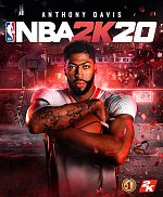 NBA 2K20 - PC DVD