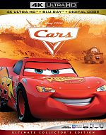 Cars - MULTi (Avec TRUEFRENCH) 4K UHD