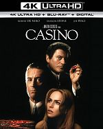 Casino - MULTi (Avec TRUEFRENCH) 4K UHD