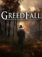 GreedFall - PC DVD