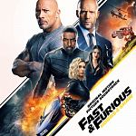 Multi-interprètes-Fast & Furious Presents: Hobbs & Shaw (Original Motion Picture Soundtrack)
