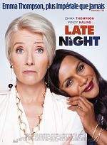 Late Night - FRENCH HDRip
