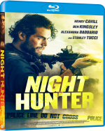 Night Hunter - MULTi BluRay 1080p