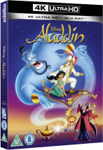 Aladdin (1992) - MULTi FULL UltraHD 4K