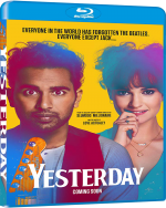 Yesterday - MULTi BluRay 1080p