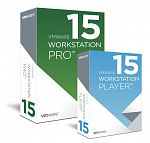 VMware Workstation Pro 15.1.0 Build 13591040 (x64)