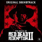 Multi-interprètes - The Music of Red Dead Redemption 2 (Original Soundtrack)